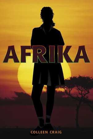 Afrika by Colleen Craig