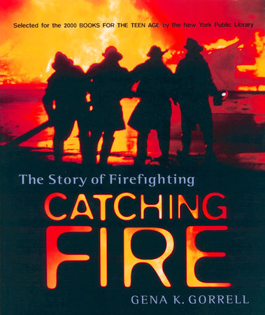 Catching Fire by