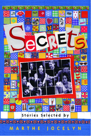 Secrets: Stories Selected by Marthe Jocelyn