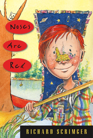 Noses Are Red by