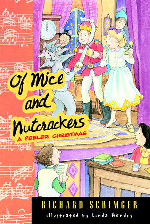Of Mice and Nutcrackers