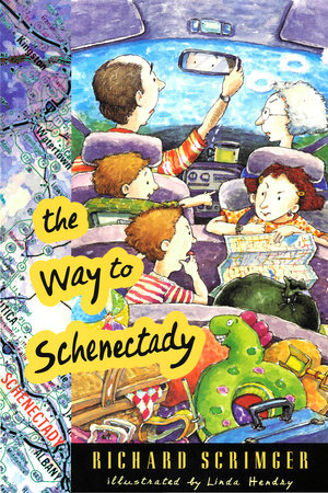 The Way to Schenectady by