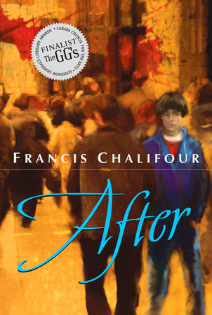 After by Francis Chalifour