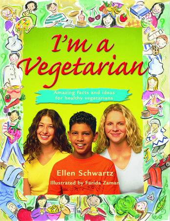 I'm a Vegetarian by