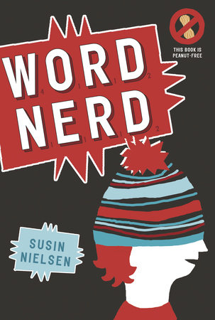 Word Nerd by Susin Nielsen