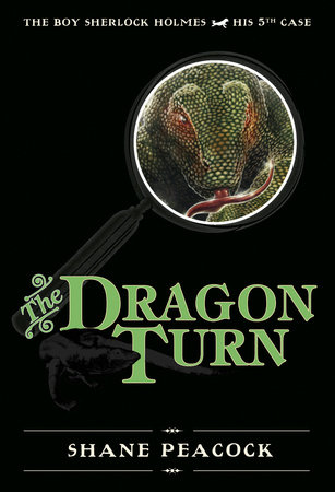 The Dragon Turn by