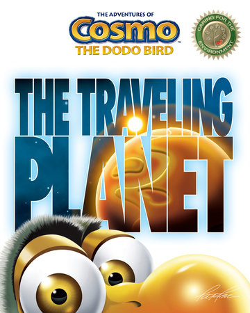 The Traveling Planet by