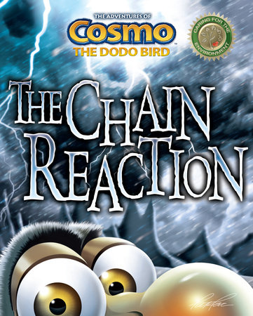 The Chain Reaction by Patrice Racine