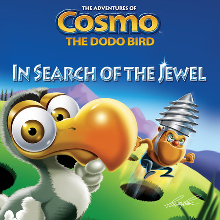 In Search of the Jewel by