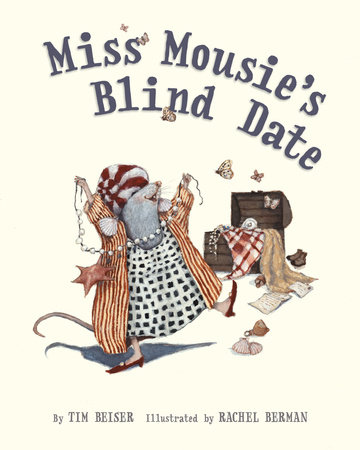 Miss Mousie's Blind Date by