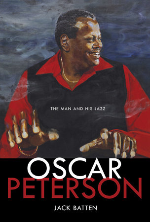 Oscar Peterson by Jack Batten