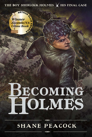 Becoming Holmes by