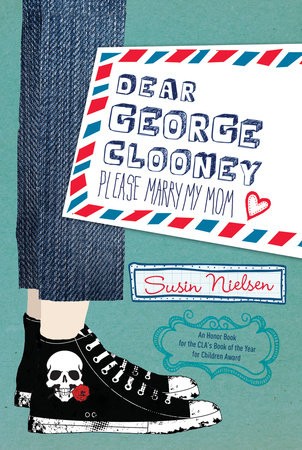 Dear George Clooney by