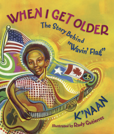 When I Get Older by K'NAAN and Sol Guy