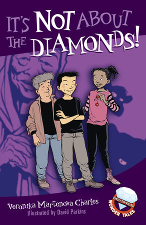 It's Not About the Diamonds! by