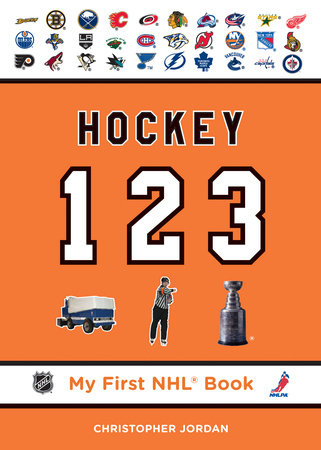 Hockey 123 by