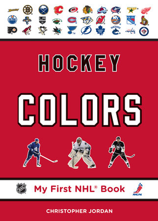 Hockey Colors by