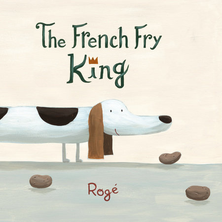 The French Fry King by