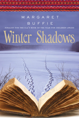 Winter Shadows by