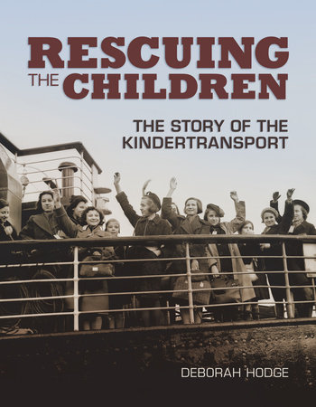 Rescuing the Children by Deborah Hodge