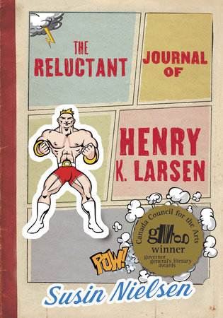 The Reluctant Journal of Henry K. Larsen by