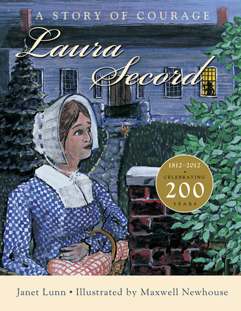 Laura Secord by