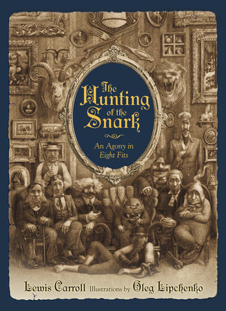 The Hunting of the Snark by