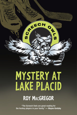 Mystery at Lake Placid by