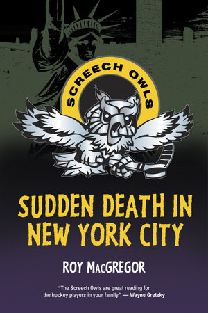 Sudden Death in New York City by