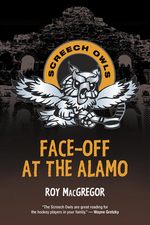 Face-Off at the Alamo by