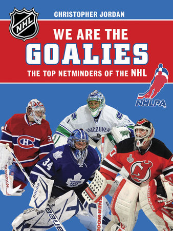 We Are the Goalies by