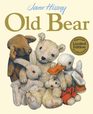 Old Bear by