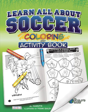 Learn All About Soccer by