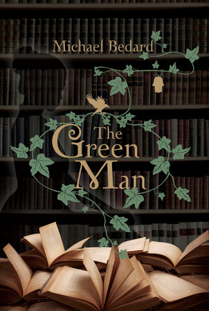 The Green Man by