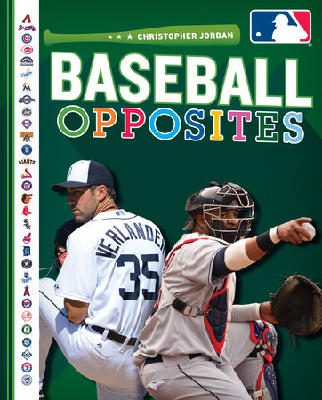Baseball Opposites by