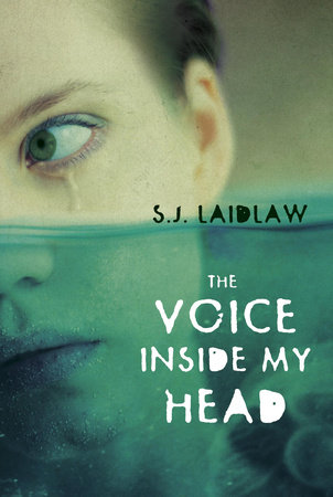 The Voice inside My Head by