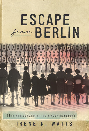 Escape from Berlin by