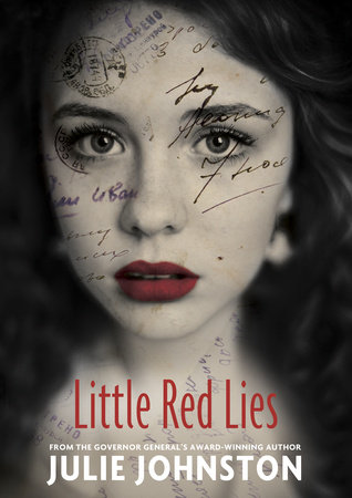 Little Red Lies by