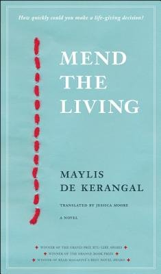 Cover of Mend the Living