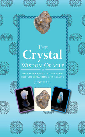 Crystal Wisdom Oracle by