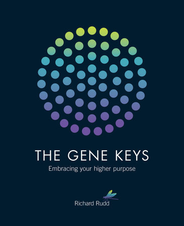 The Gene Keys by