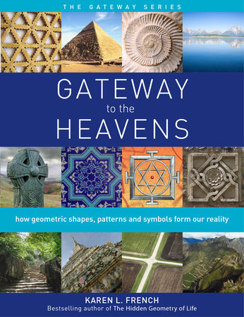 Gateway to The Heavens by