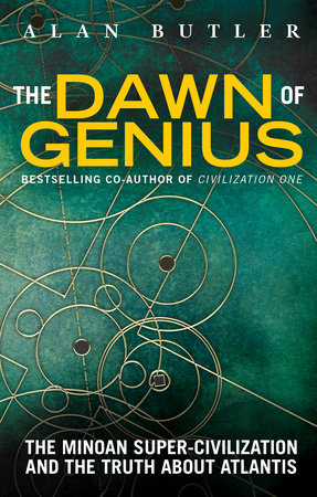 The Dawn of Genius by Alan Butler