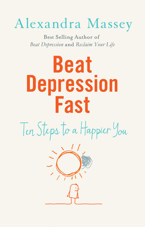 Beat Depression Fast by