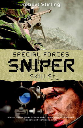 Special Forces Sniper Skills by