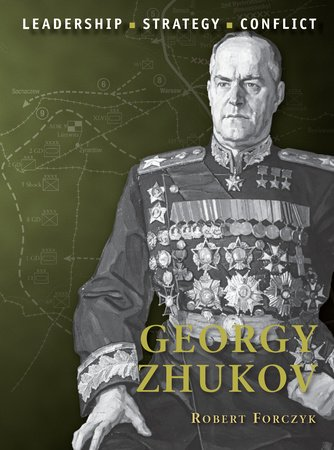Georgy Zhukov by