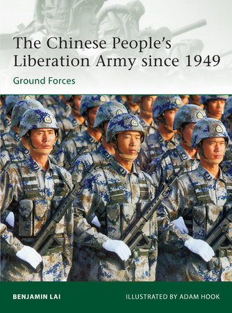 The Chinese People's Liberation Army since 1949 by