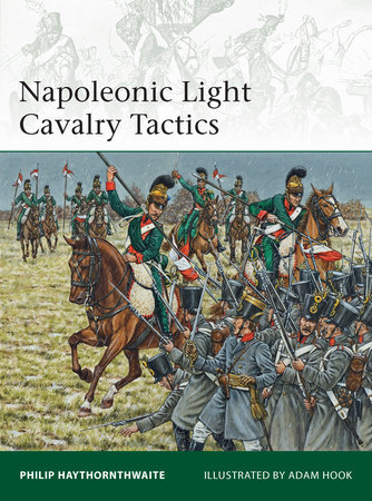 Napoleonic Light Cavalry Tactics by