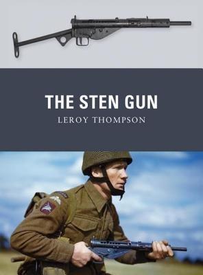 The Sten Gun by