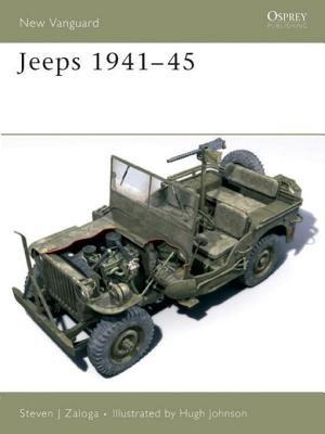 Jeeps 1941-45 by